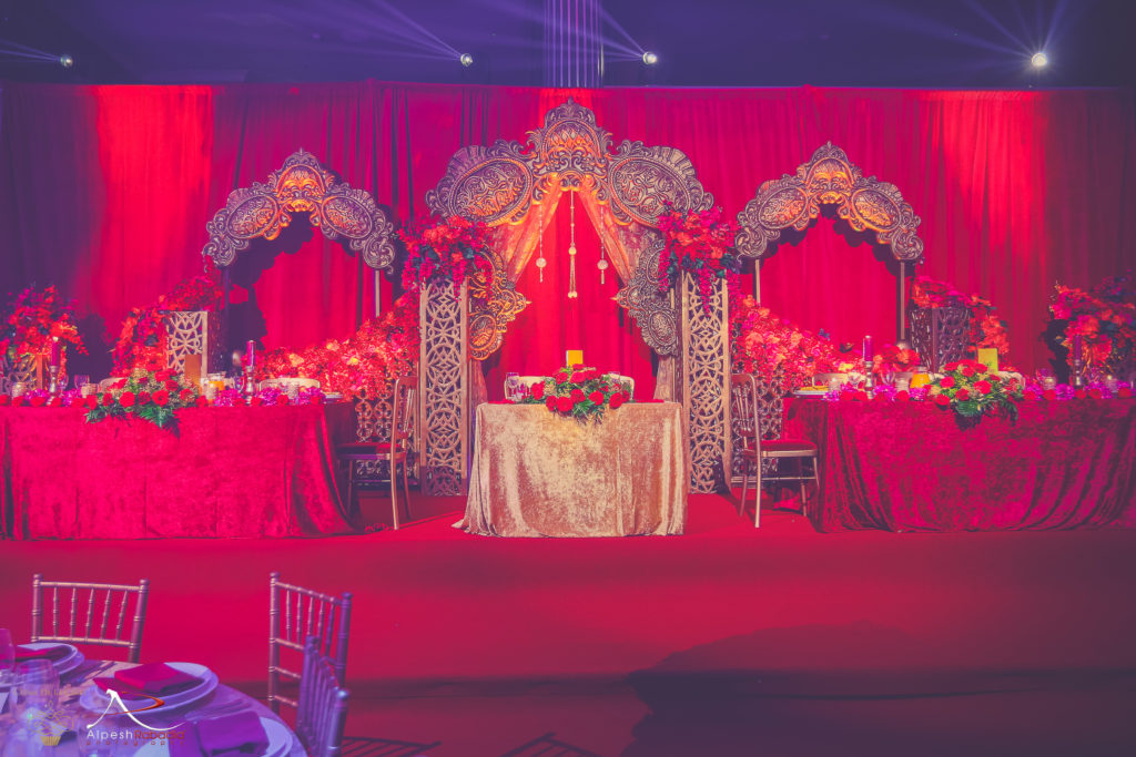 Asian Wedding Planner