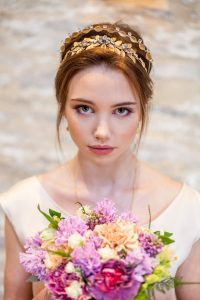 Lilac and Lemon – An Enchanting Barn Styled Shoot
