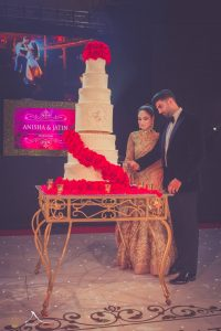 Ani and Jatin's Real Wedding – Asian Wedding Planner